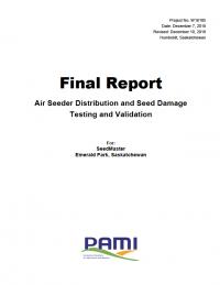 Pami Report