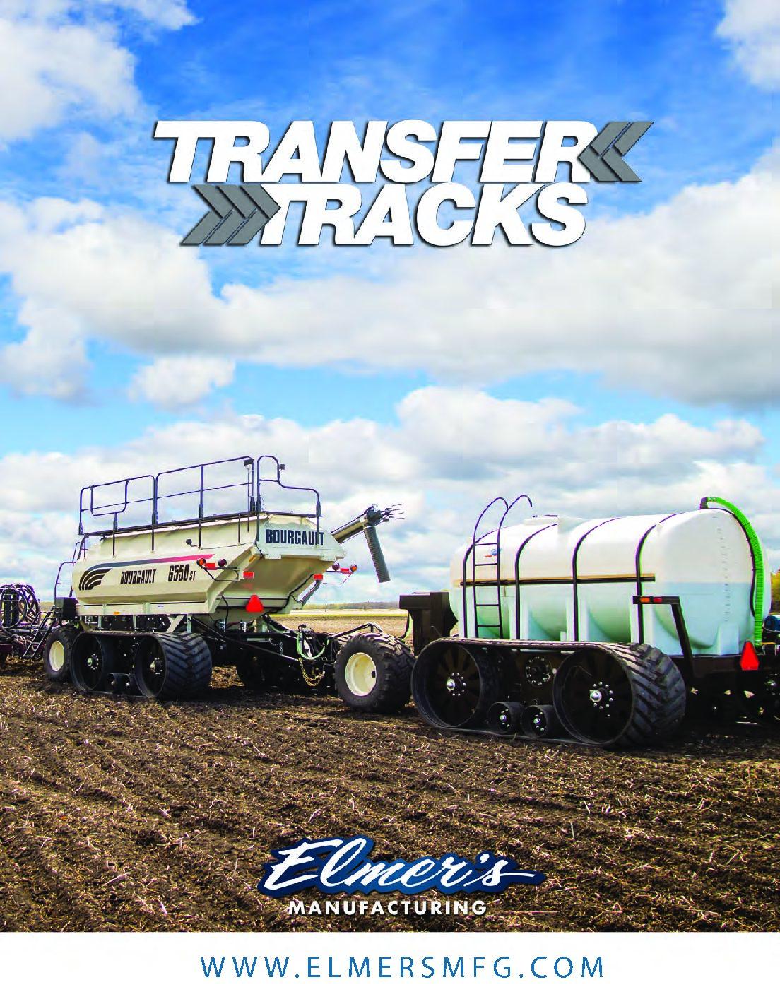 Transfer Tracks