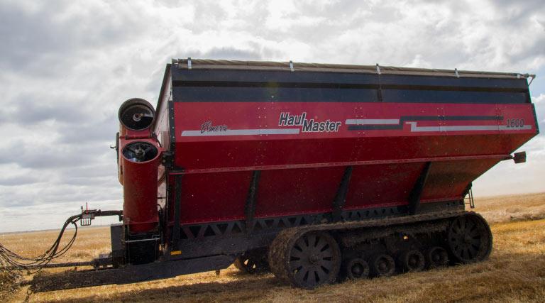 Elmer's Manufacturing Farming Equipment