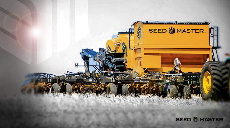 Seedmaster Farming Equipment